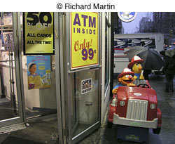 available light color photo by Richard Martin