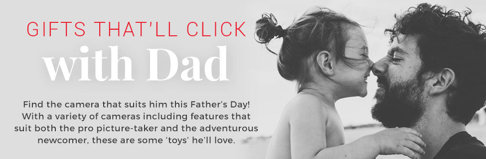 fathers day 2017 gift camera sale