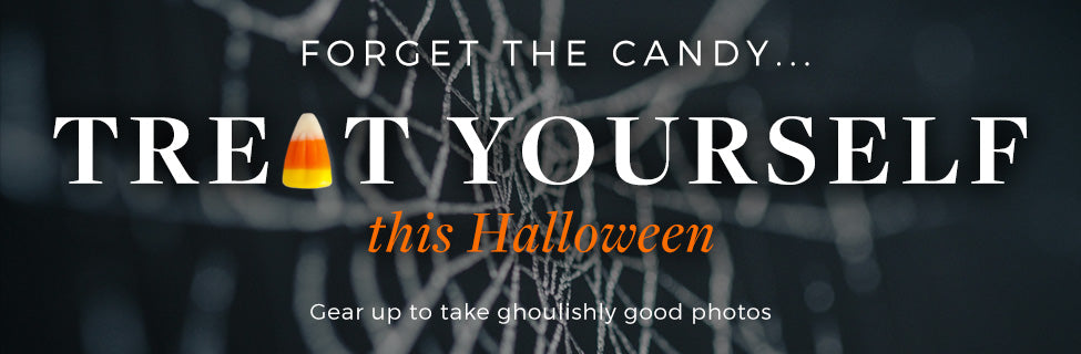 Halloween Camera Deals
