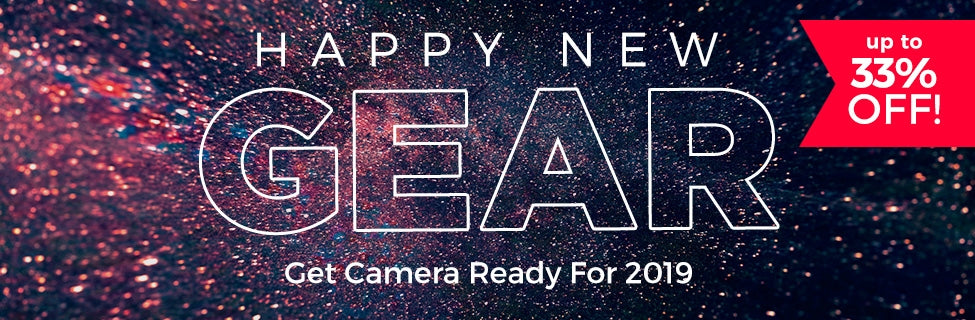 2019 New Year Deals