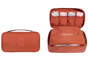Underwear Travel Organizer