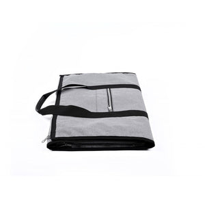 Easy Access Garment/Duffle Bag