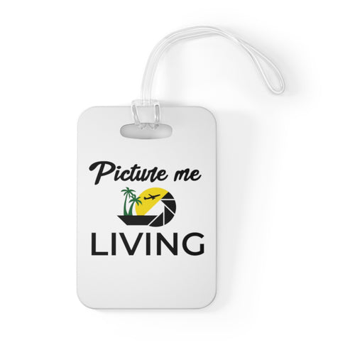 PML Bag Tag