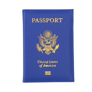 Passport Holder - Variety