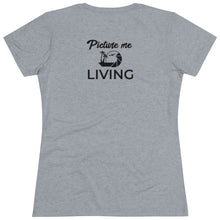 Load image into Gallery viewer, #PML Women's Triblend Tee