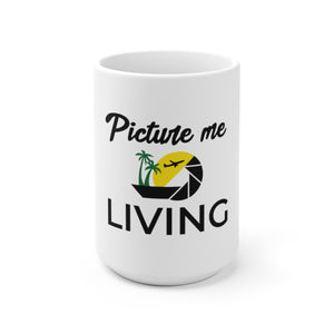 PML Logo Coffee Mug