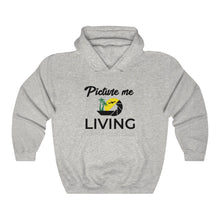 Load image into Gallery viewer, PML Logo Hoodie (Base Colors)