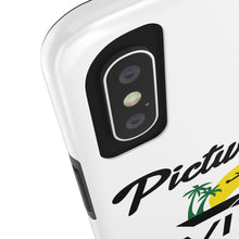 Load image into Gallery viewer, PML Logo Case Mate Tough Phone Cases