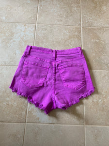 Tropic Shorty shorts