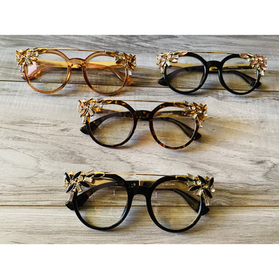 Magnolia Glasses - Goddess House of Glam Boutique