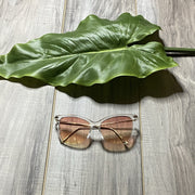Coco Cateye Multi-Colored Sunnies - Goddess House of Glam Boutique
