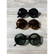 Vogue Oversized Sunnies - Goddess House of Glam Boutique