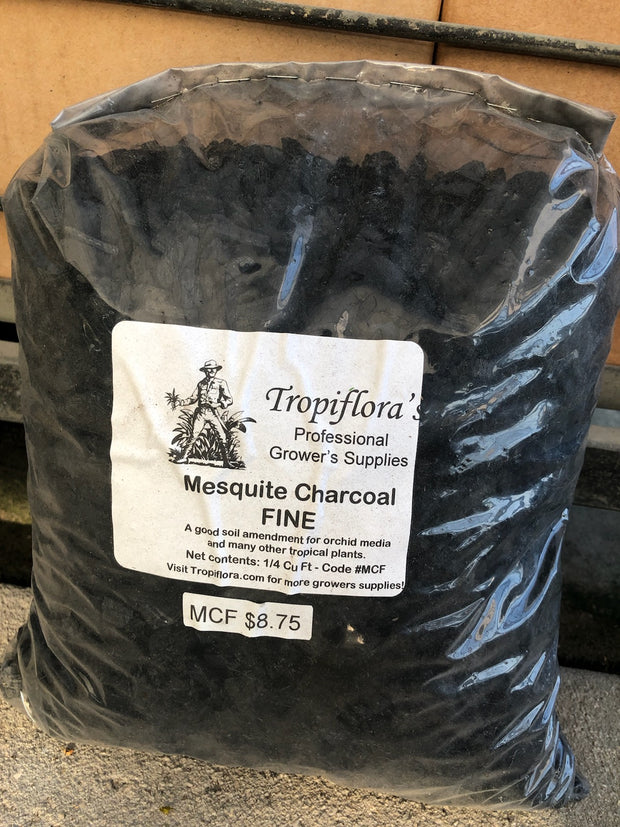 Mesquite Charcoal Fine