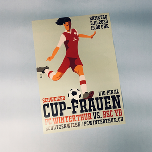 «Remember» Cup 1/16-Final Frauen