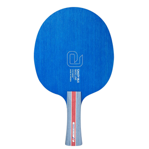 Andro Gauzy BL 5 ALL Table Tennis & Ping Pong Blade, Authentic, Pick Handle Type