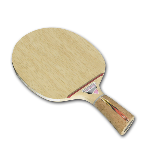 Donic Waldner Dotec AR Table Tennis & Ping Pong Blade, Choose Your Handle Type