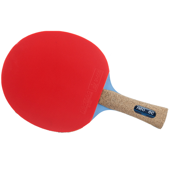 Neottec 4000C Table Tennis & Ping Pong High Quality Racket, Authentic, Free Ship