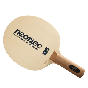 Neottec Amagi ALL+ Table Tennis & Ping Pong Blade, Authentic, Choose Handle Type