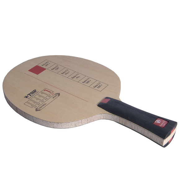 TSP Balsa 8.5 Table Tennis & Ping Pong Blade, Authentic, Choose Your Handle Type
