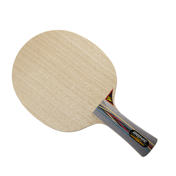 Donic Persson Power Carbon Senso V1 Table Tennis Blade, Choose Your Handle Type