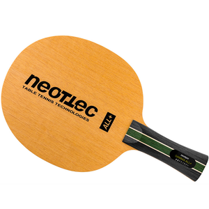 Neottec Gamma All+ Table Tennis & Ping Pong Blade, Choose Handle Type, Authentic