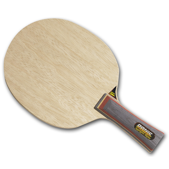 Donic Appelgren Allplay Senso V1 Table Tennis & Ping Pong Blade, Pick Handle Type