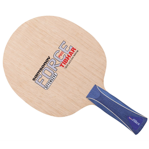 Tibhar Samsonov Force Pro Table Tennis & Ping Pong Blade, Pick Your Handle Type