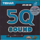 Tibhar 5Q Sound Table Tennis Rubber
