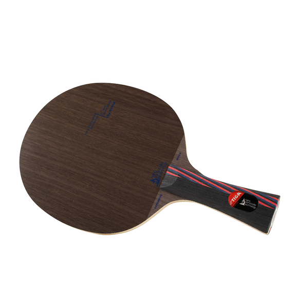 Stiga Offensive Wood NCT Table Tennis & Ping Pong Blade, Choose Your Handle Type