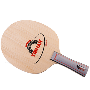 Tibhar Champ Table Tennis & Ping Pong Blade, Authentic, Choose Your Handle Type