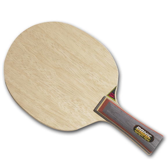 Donic Appelgren Allplay Senso V2 Table Tennis & Ping Pong Blade Pick Handle Type