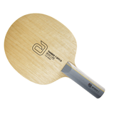Andro Timber 7 OFF/S Table Tennis & Ping Pong Blade, Authentic, Pick Handle Type