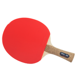Neottec 2000C Table Tennis and Ping Pong Racket, Authentic, Choose Handle Type
