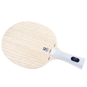Stiga Energy Wood V2 WRB Table Tennis & Ping Pong Blade, Choose Your Handle Type
