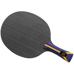 DHS Hurricane 301 Table Tennis and Ping Pong Blade - CONC (FL) Handle Type, New