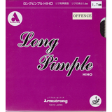 Armstrong Long Pimple Offence Table Tennis & Ping Pong Rubber, Choose Variation