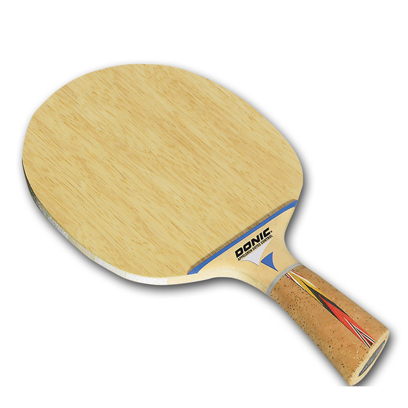 Donic Appelgren Dotec Control Table Tennis & Ping Pong Blade, Pick Handle Type