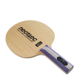 Neottec Magic Control Table Tennis and Ping Pong Blade, Authentic, Choose Handle