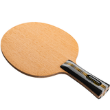 Donic Ovtcharov Exclusive Carbon Table Tennis & Ping Pong Blade, Pick Handle Type