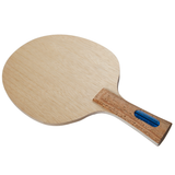 Dr.Neubauer Barricade Table Tennis and Ping Pong Blade, Choose Your Handle Type
