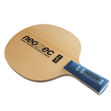 Neottec Hinoki Carbon Ch.Pen Table Tennis and Ping Pong Penhold Blade, Authentic