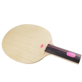 Stiga Azalea Allround Table Tennis & Ping Pong Blade, Authentic Pick Handle Type