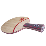 Stiga Clipper CR Table Tennis and Ping Pong Blade, Authentic, Choose Handle Type
