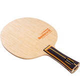 Yasaka Reinforce SI Table Tennis & Ping Pong Blade, Authentic, Pick Handle Type