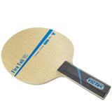 Victas Fire Fall VC Table Tennis & Ping Pong Blade, Authentic, PIck Handle Type
