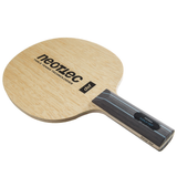 Neottec Kanji Def Table Tennis & Ping Pong Blade, Choose Handle Type, Authentic