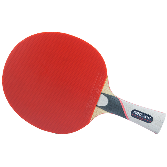 Neottec 5000 Table Tennis & Ping Pong Racket, Authentic, 100% Authentic, High Quality