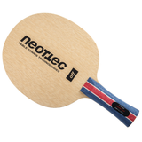 Neottec Mark OFF Table Tennis and Ping Pong Blade, Choose Handle Type, Authentic