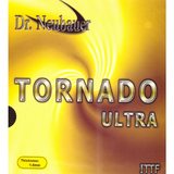 Dr.Neubauer Tornado Ultra Table Tennis & Ping Pong Rubber, Choose Your Variation