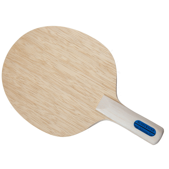 Dr.Neubauer High Technology Plus Table Tennis and Ping Pong Blade Pick Handle Type